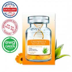 Calendula & Aloe callus Mask 20g * 5ea