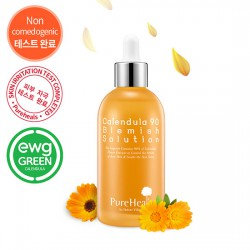 Calendula 90 Blemish Solution 100ml