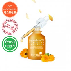 Calendula 90 Blemish Solution 30ml