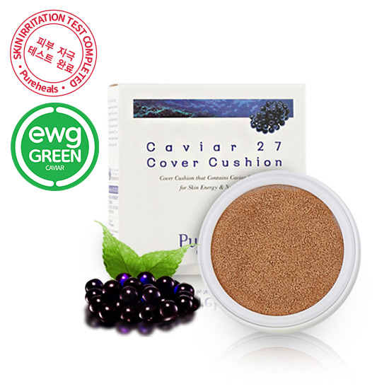 Caviar 27 cushion cover 12g Refill