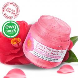 Camellia Camming Sleeping Mask 100ml