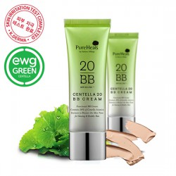 Centella 20 BB Cream 35g