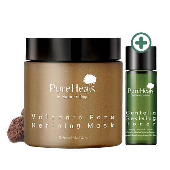 Volcanic Pore Refining Mask Pack Special Sale