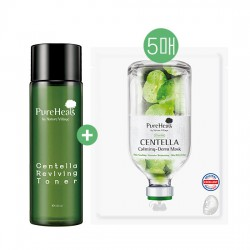 ♥ Maskedom ♥ Centella Reviving Toner 125ml