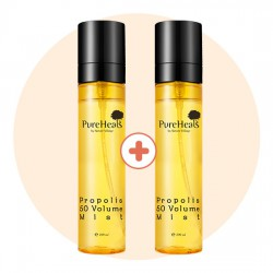 1 + 1 ★ Fall Pure Day Propolis 50 Volume Mist